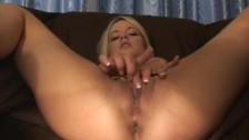Real female ejaculation