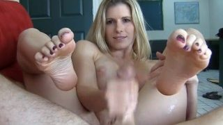 Cory Chase WS Hot Ending