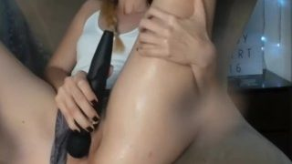 Throat Pie – Busted 3 Cum Loads In My Mouth Before Fucking