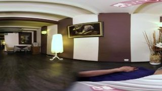 VR PORN-Anissa Kate Pickup Blowjob (VR 360)